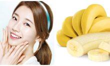 Tự chế mặt nạ trị mụn trắng mịn từ hoa quả