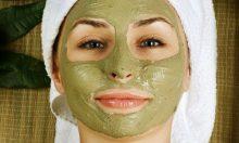 Trắng da, hết mụn, giảm vết thâm nám nhờ mặt nạ trà xanh