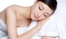 Kem dưỡng trắng da ban đêm hiệu quả cho phái đẹp